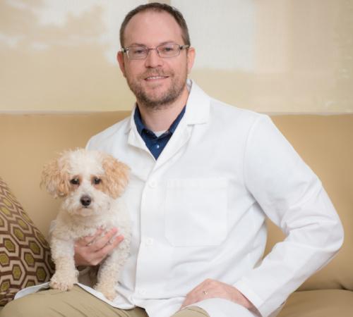 Dr. Tolhurst